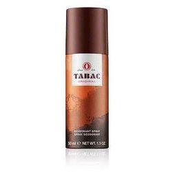 Dezodoranty dla mężczyzn  TABAC