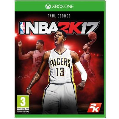 Gry Xbox One 2K Games
