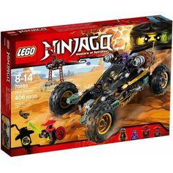 Zabawki drewniane  LEGO Klockowo.pl