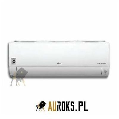 Klimatyzatory LG Auroks - Centrum Budowlane