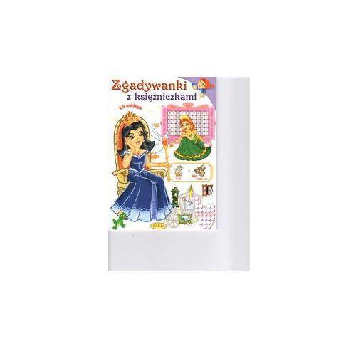 Zgadywanki z księżniczkami - Wysyłka od 3,99 - porównuj ceny z wysyłką - Szczęśliwego Nowego Roku (40 str.)