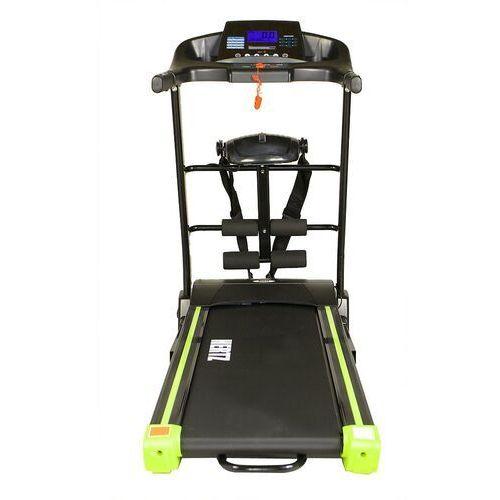 Bieżnia electra r80 + masażer marki Hertz fitness