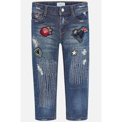 Spodnie dla dzieci Mayoral ANSWEAR.com