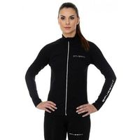 Brubeck bluza damska athletic czarny