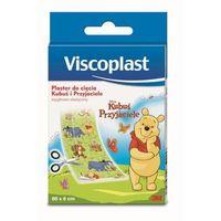 3m viscoplast Viscoplast kubuś i przyjaciele plaster do cięcia 80 x 6cm