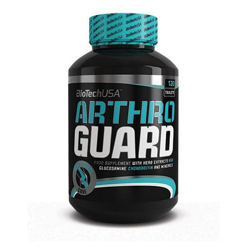 Biotech usa arthro guard - 120tabs
