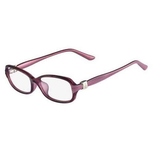 Salvatore ferragamo Okulary korekcyjne sf 2678a 534