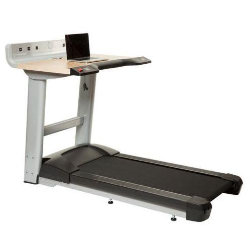 Life fitness Bieżnia z biurkiem inmovement
