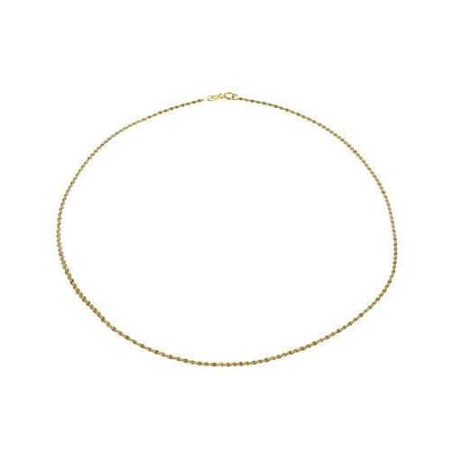 23aadb987ad5a6 Biżuteria damska ze złota pr.585 14 karat łańcuszek złoty zl.a.146.01