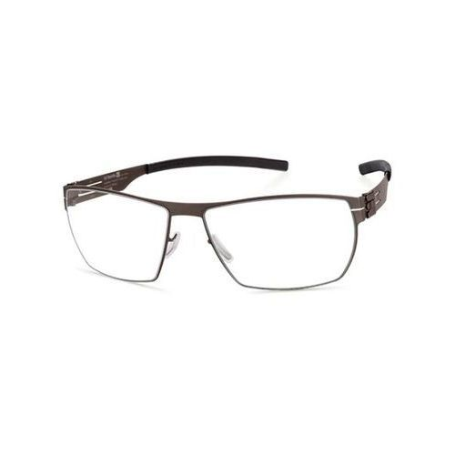Okulary korekcyjne m1322 markus m. graphite Ic! berlin