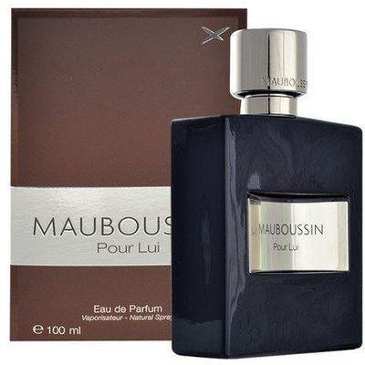 Wody perfumowane dla mężczyzn Mauboussin