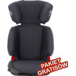 Foteliki grupa II i III  BRITAX e-foteliki.pl