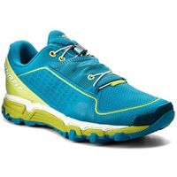 Buty DYNAFIT - Ultra Pro 64034 Lime Punch/Methyl Blue 5795