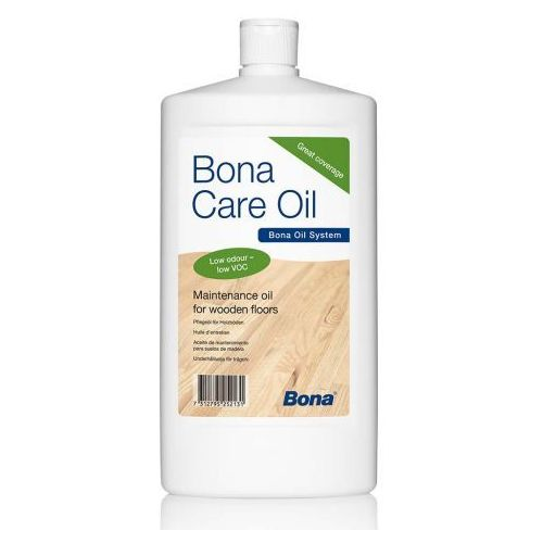 BONA CARE OIL - 1 L, 4273105313