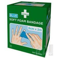 Bandaż samoprzylepny CEDERROTH Soft Foam Bandage (nr 676100), 676100