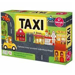 Kukuryku Taxi (4190). wiek: 5+