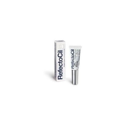 RefectoCil Styling Gel, żel do pielęgnacji i stylizacji rzęs oraz brwi, 9ml - Promocyjna cena