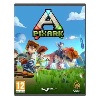 Gry komputerowe Snail Games