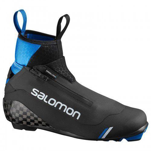Salomon Escape 7 Pilot Black 1718 377924 czarny