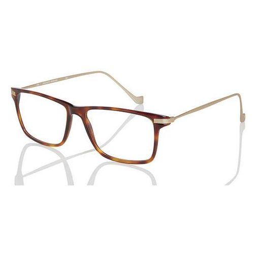Hackett Okulary korekcyjne bespoke heb174 100