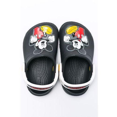 Klapki dziecięce Disney Mickey Mouse (Crocs)