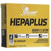 Kapsułki OLIMP HEPA PLUS SPORT EDITION - 30 KAPS.
