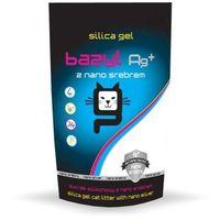 Bazyl ag+ silica gel 3,8l (5902020577492)