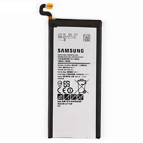 Samsung Galaxy S6+ EDGE / EB-BG928ABE 3000mAh 11.55Wh Li-Ion 3.85V (oryginalny), EB-BG928ABE