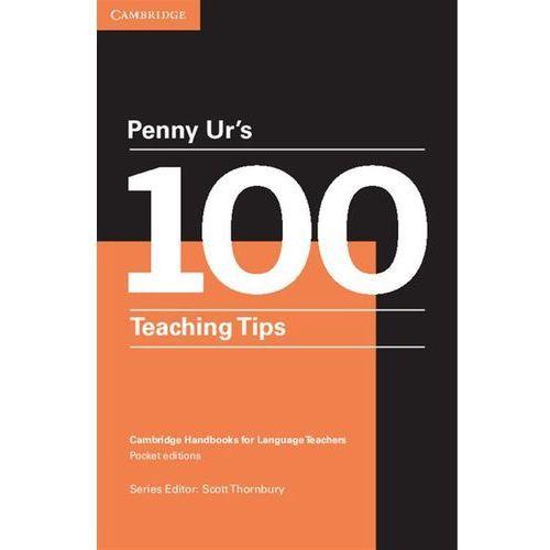 Penny Ur's 100 Teaching Tips (2016)