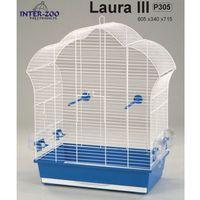Inter-zoo klatka dla ptaków laura iii