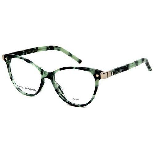 Marc jacobs Okulary korekcyjne marc 20 u1s