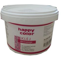 Kleje  HAPPY COLOR
