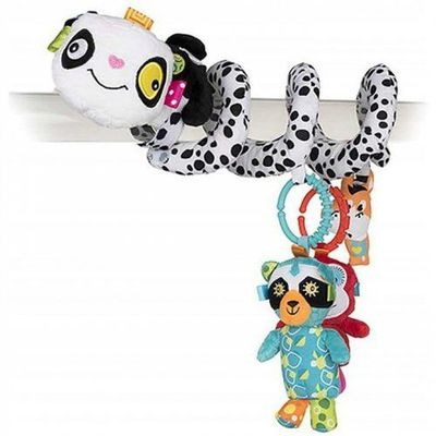 Pozostałe zabawki dla niemowląt Dumel Discovery InBook.pl