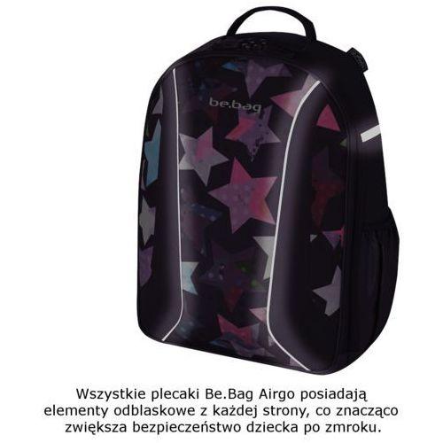 59437984fc225 plecak be.bag airgo sos (0011438058) darmowy odbiór w 19 miastach! marki