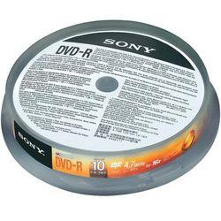 Płyty CD, DVD, BD  SONY