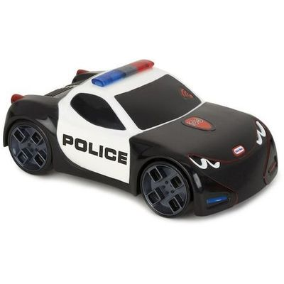 Policja LITTLE TIKES InBook.pl