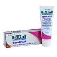 Sunstar Gum pasta sensivital 75 ml