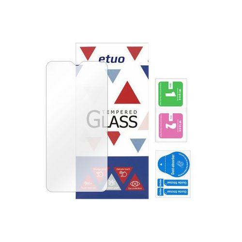 Etuo.pl - szkło Samsung galaxy m10 - szkło hartowane 9h