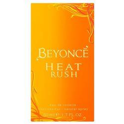 Wody toaletowe dla kobiet  Beyonce