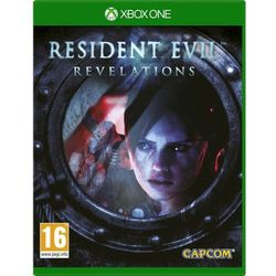 Resident Evil Revelations (Xbox One)