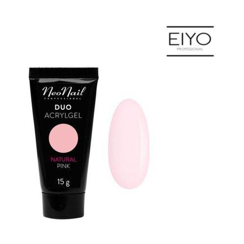 Duo Acrylgel NATURAL PINK NeoNail - 15 g - Super oferta