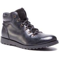 Trzewiki GEOX - U Highland H U04R9H 0003C C9999 Black