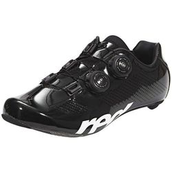 Red cycling products pro road i carbon buty szosowe, black eu 41 2021 buty rowerowe