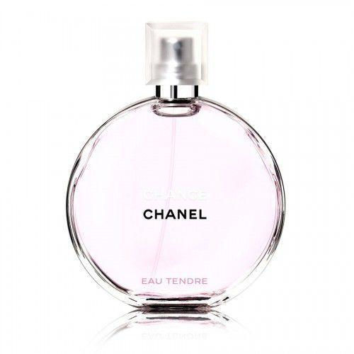 Chance eau tendre woda toaletowa 100ml tester + gratis Chanel