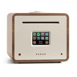 Wzmacniacze stereo i AV  Numan electronic-star