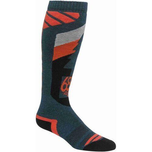 Skarpetki - mns so fresh sock 3-pack assorted (ast) rozmiar: l/xl marki 686