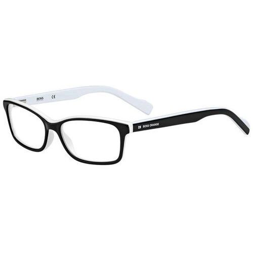 Boss orange Okulary korekcyjne bo 0173 zlm