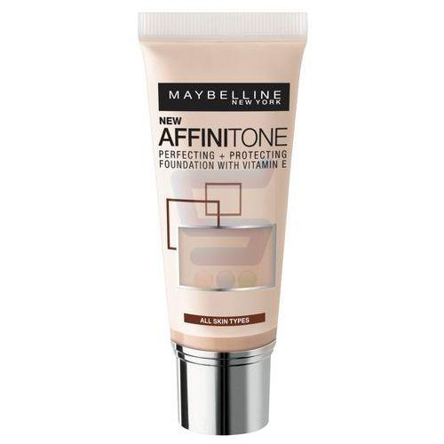 Maybelline New York Affinitone HD Podkład Golden Beige nr 24 - Promocja
