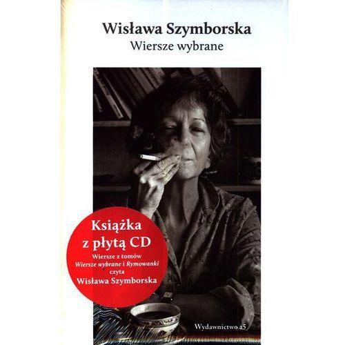 Wiersze wybrane., Wisława Szymborska