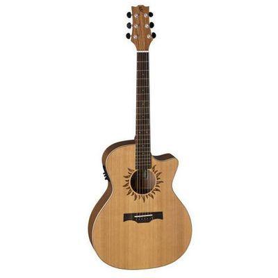 Gitary akustyczne i elektroakustyczne Baton Rouge muzyczny.pl